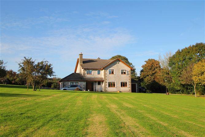 Main image for Thornbridge House, Rathpatrick, Slieverue, Kilkenny