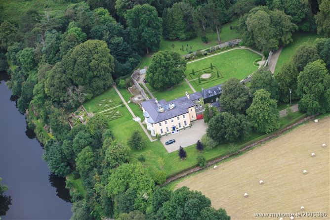 Ileclash House, Fermoy, Cork