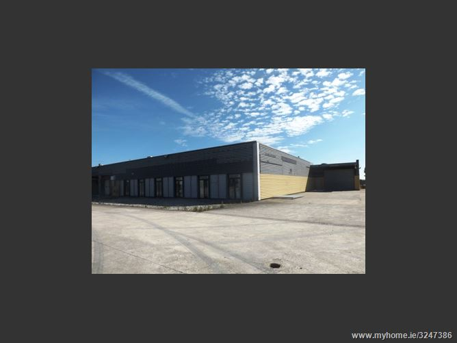 Springfield Industrial Units, Youghal, Cork