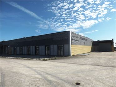 Main image of Springfield Industrial Units, Youghal, Cork