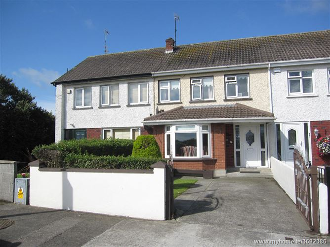 37 Seaview Portrane, Donabate, Dublin