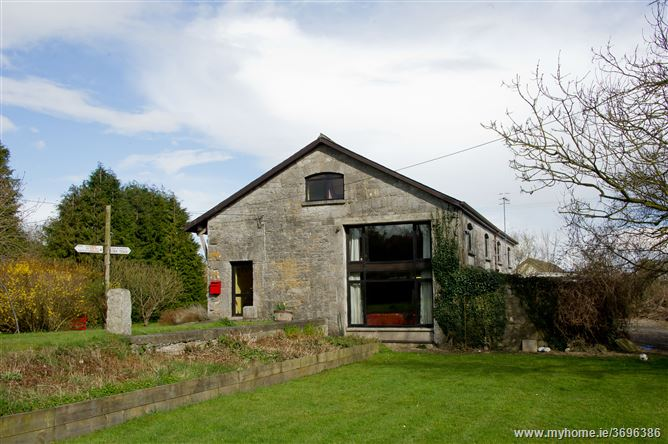 The Old Train House, Station Rd, Ballyhooly near, Fermoy, Cork