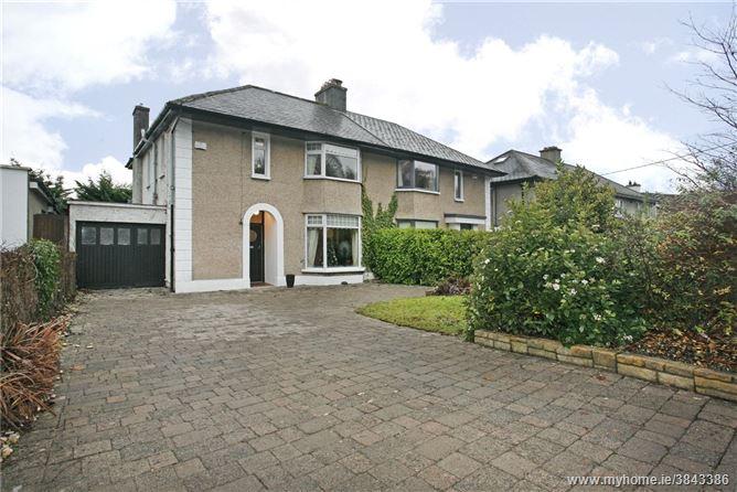 Photo of Merebank, North Circular Road, Limerick