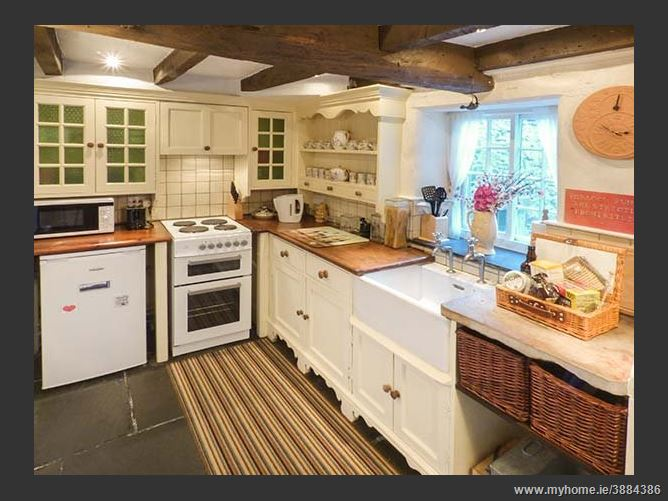 Main image for Puzzle Cottage,Harmby, North Yorkshire, United Kingdom
