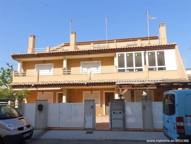 Main image for Torre de la Horadada, Costa Blanca South, Spain