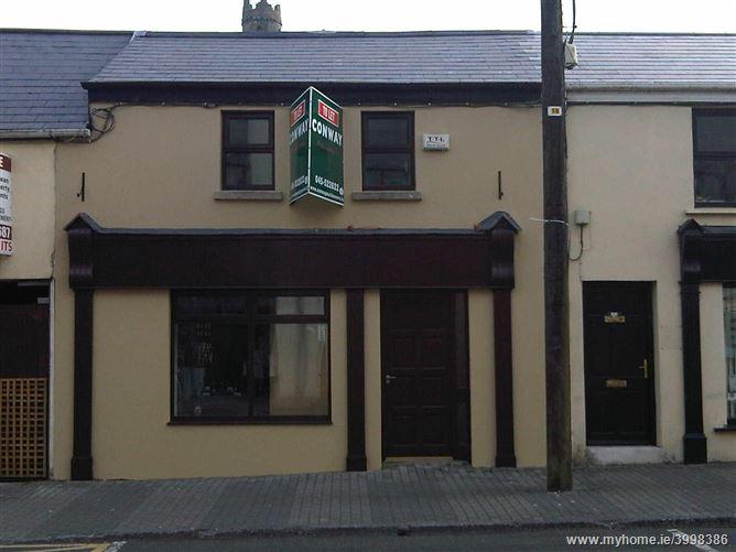 Claregate Street, Kildare Town, Kildare