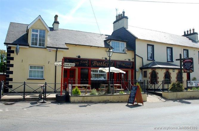 'Butler's Pub & Restaurant, Broadway, Our Lady's Island, Wexford