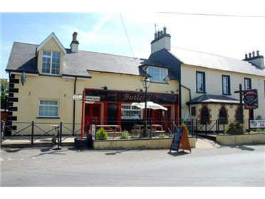 Photo of 'Butler's Pub & Restaurant, Broadway, Our Lady's Island, Wexford