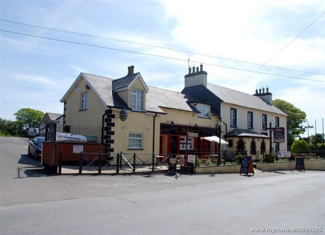 Main image for 'Butler's Pub & Restaurant, Broadway, Our Lady's Island, Wexford