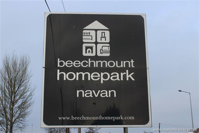 1,207 sq. ft. Industrial Unit, Beechmount Home Park, Navan, Meath
