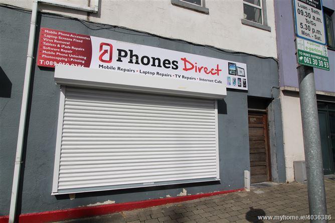 20 Roches Street, City Centre (Limerick), Limerick City