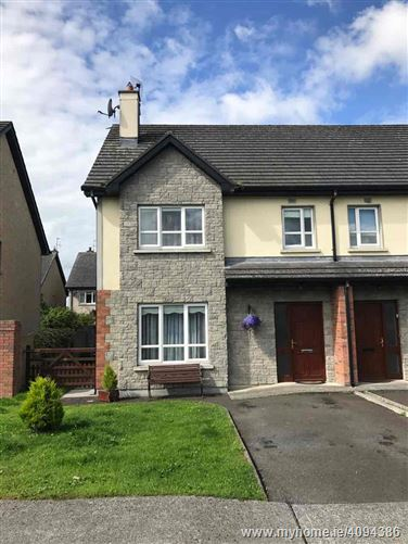 6 The Haven, Millers Brook, Nenagh, Tipperary