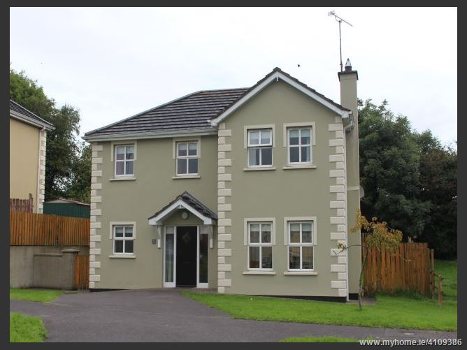 23 Sessiagh Park, Castlefin, Donegal