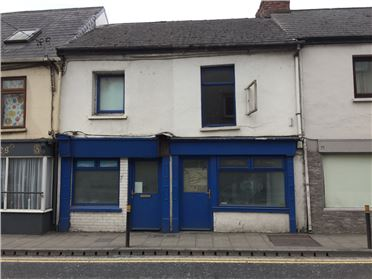 Photo of 9 and 10 Bridge Street, Mallow, Co. Cork