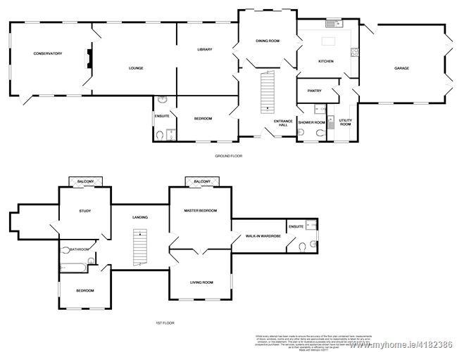 Glenriver House, Monalour, Lismore, Co Waterford, P51 X2R6