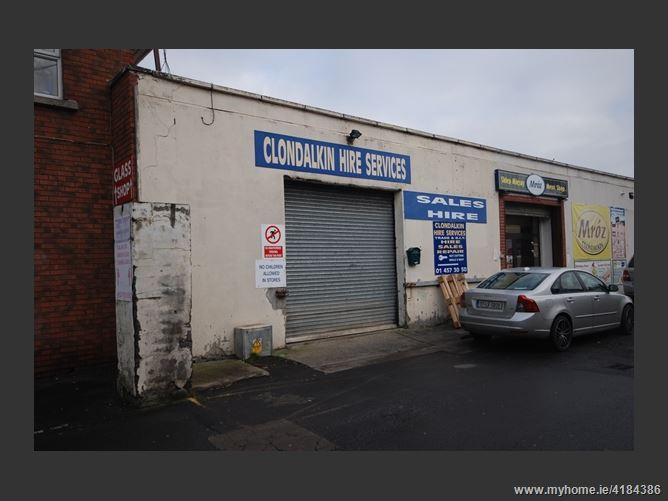 Unit 1 Clondalkin Town Centre, Watery Lane, , Clondalkin, Dublin 22