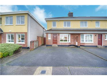 Photo of 61 An Castan, Doughiska, Galway City