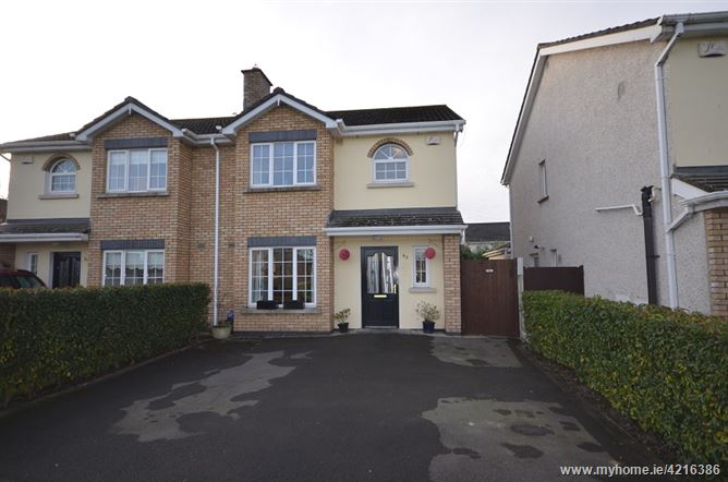 Oldbridge Way, Naas, Kildare