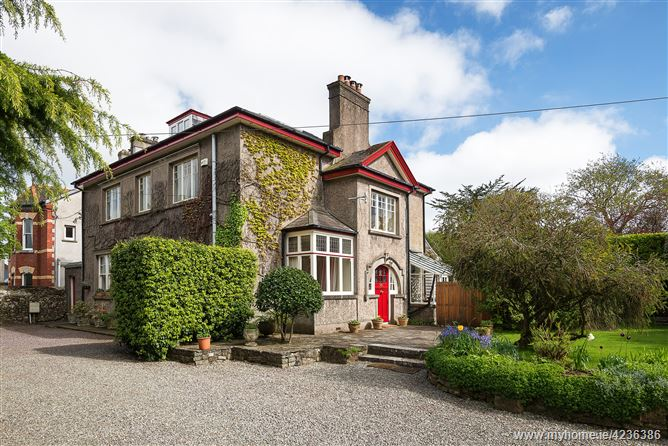 Ardnagrena, Blackrock Road, Blackrock, Cork City