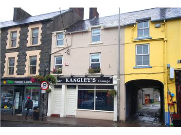 Photo of Kangley's, Main Street, Bailieborough, Cavan