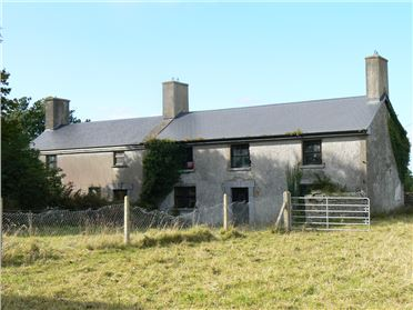 Windfield, Skehana, Moylough, Co.  Galway
