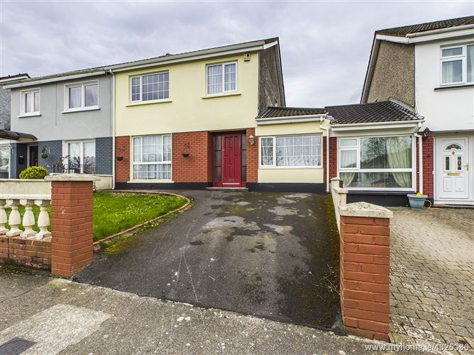 Main image for 23 Comeragh Green, Lismore Park, Waterford City, Waterford