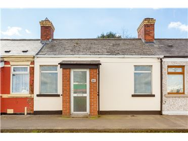 Photo of 20 Pigeon House Road, Ringsend, Dublin 4