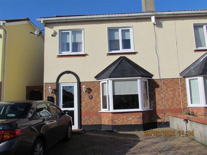 Main image for Northside Easy going Family, Dublin
