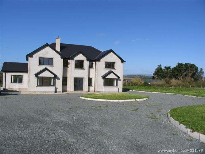 Main image for Little Cullenstown, Foulksmills, Wexford