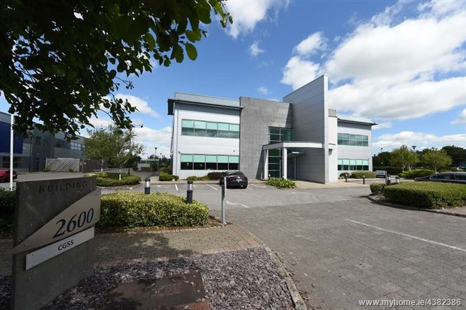 Main image for Building 2600 Avenue 2000, Cork Airport Business Park, Co Cork