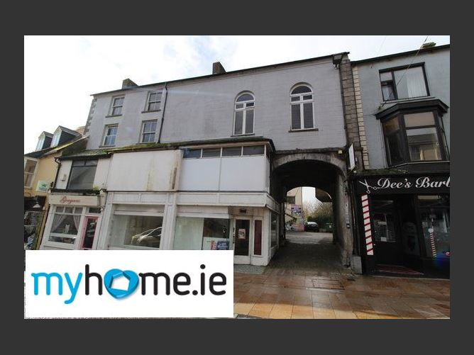 Main image for 100 Main Street, Mallow, Co. Cork