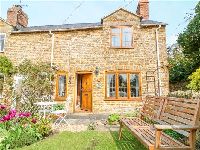 Main image for Horseshoe Cottage, HOOK NORTON, United Kingdom