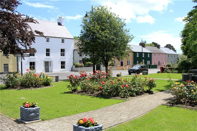 Main image for The Square, Stradbally, Co Waterford, X42YV78
