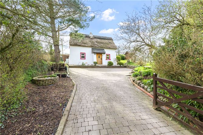 Main image for River Cottage,Umberstown,Trim,Co Meath,C15 ET32