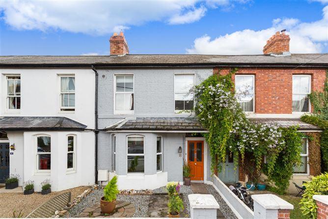 Main image for 8 Foyle Road, Fairview,   Dublin 3