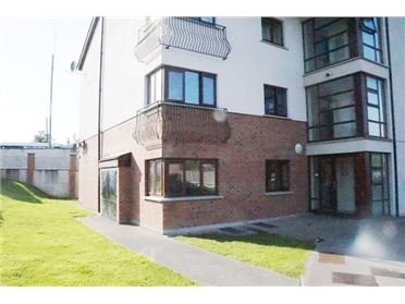 Main image of 25 Capella Court, Newbridge, Kildare