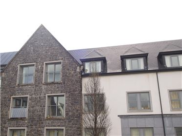 Apt. 3063, The Residences, Breaffy, Castlebar, Mayo