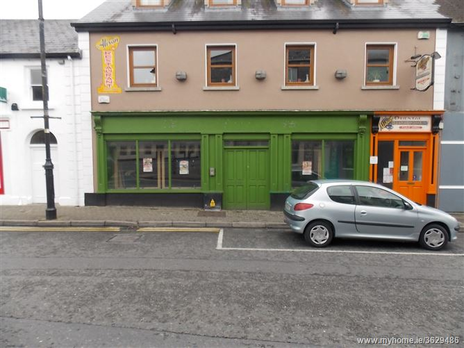 Mount Street, Claremorris, Mayo