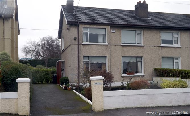 3 Rhodaville Estate, Douglas Road, Douglas, Cork