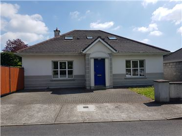 Photo of 1 The Cloisters, Tullow Road, Carlow Town, Carlow