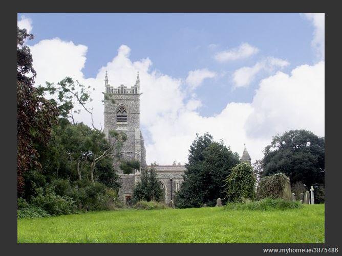 Main image for Corner Cottage Pet,Wangford, Suffolk, United Kingdom