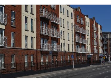 Photo of Apt 74 Clifden Court, Smithfield, Dublin 7