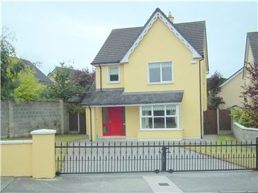 Photo of 1 Woodland Drive, College Wood, Mallow, Co.Cork