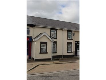 Photo of 8 St. Lomans Terrace, Mullingar, Westmeath