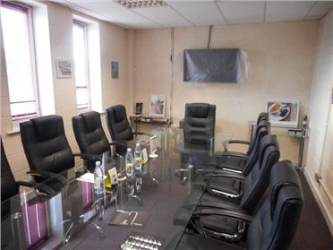 Unit C, Maple House Rosemount Business Park, , Cappagh Road, Dublin 11,Dublin 11, D11 DY94