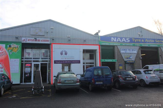 Unit 5 Monread Commercial Park Monread Road, Naas, Kildare