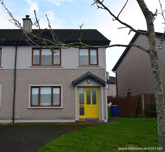 No. 12 Whiterock Crescent, Whitebrook, Whiterock Hill, Wexford Town, Wexford