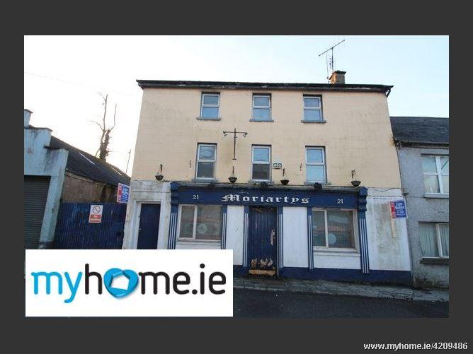 Moriarty\'s Bar, Ballydaheen, Mallow, Co. Cork
