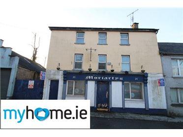 Main image of Moriarty\'s Bar, Ballydaheen, Mallow, Co. Cork