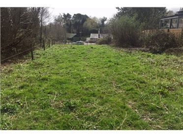 Photo of c.1/3 Acre Site, Ballyman Road, Monastery, Enniskerry, Wicklow